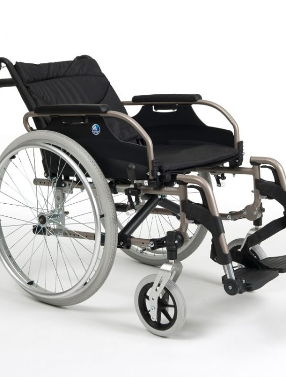 1-manual-wheelchair-lightweight-V300-30-immobility-healthcare