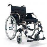 2-manual-wheelchair-lightweight-V300-immobility-healthcare