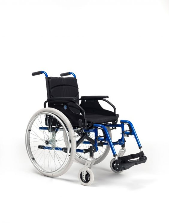 3-manual-wheelchair-lightweight-V300-immobility-healthcare