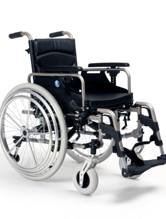 5-manual-wheelchair-lightweight-V300-immobility-healthcare