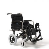 7-manual-wheelchair-lightweight-V300-immobility-healthcare