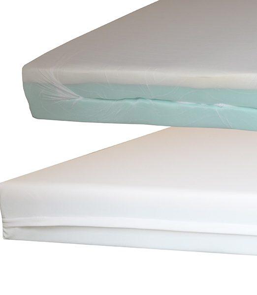 Antidekubitný matrac s tvarovou pamäťou ST730