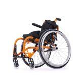 Detský mechanický invalidný vozík Sagitta Kid