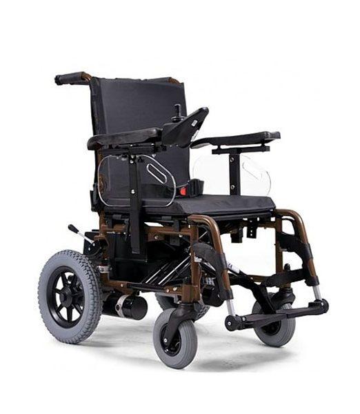 Elektrický invalidný vozík Agilis CS800