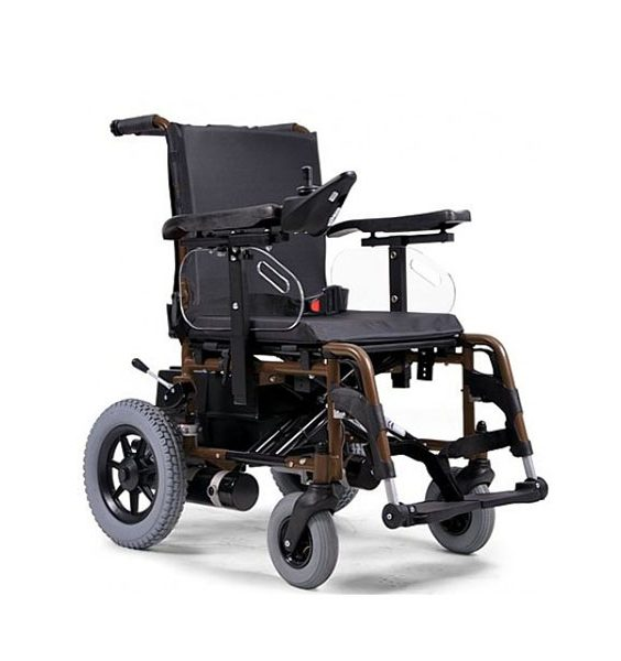 Elektrický invalidný vozík Agilis CS800 1