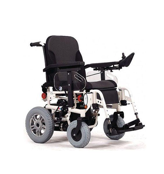 Elektrický invalidný vozík Aries PRO CS920 1