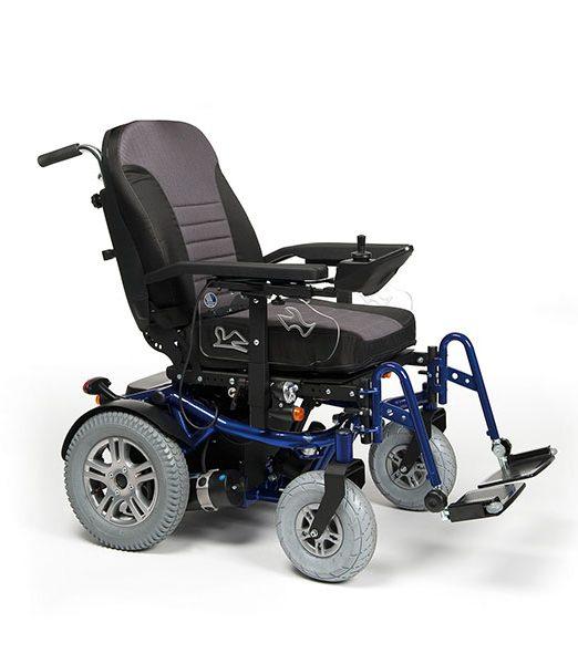 Elektrický invalidný vozík Forest