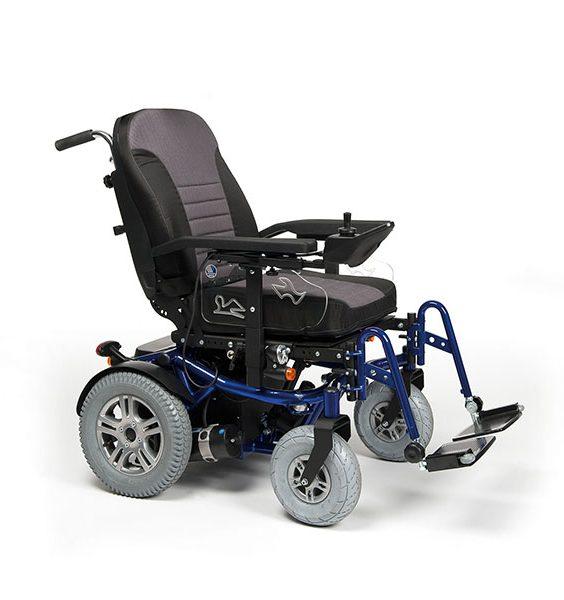 Elektrický invalidný vozík Forest 1