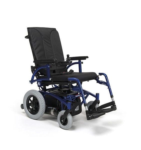 Elektrický invalidný vozík Navix 1