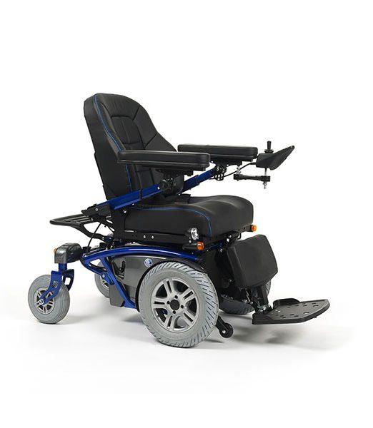 Elektrický invalidný vozík Timix