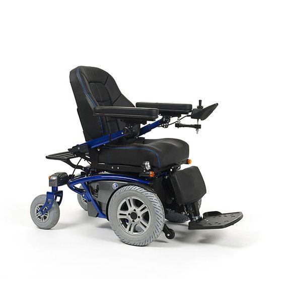 Elektrický invalidný vozík Timix 1