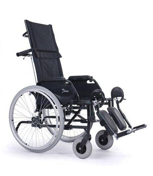 Mechanický invalidný vozík 750