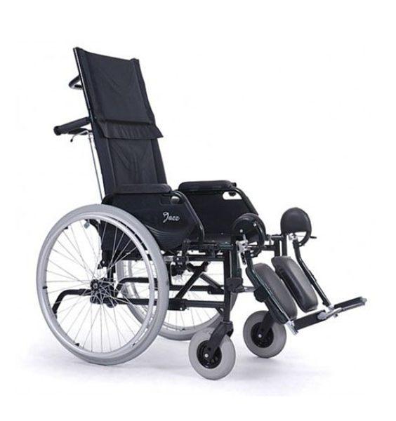 Mechanický invalidný vozík 750 1