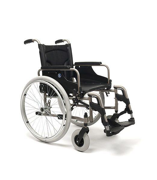 Mechanický invalidný vozík V 100