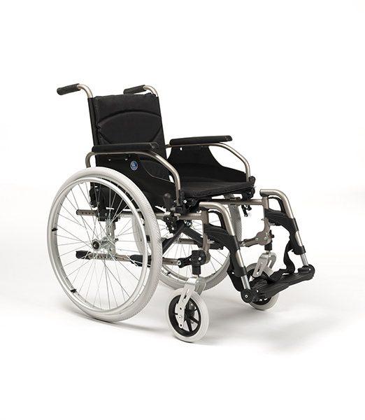 Mechanický invalidný vozík V 300