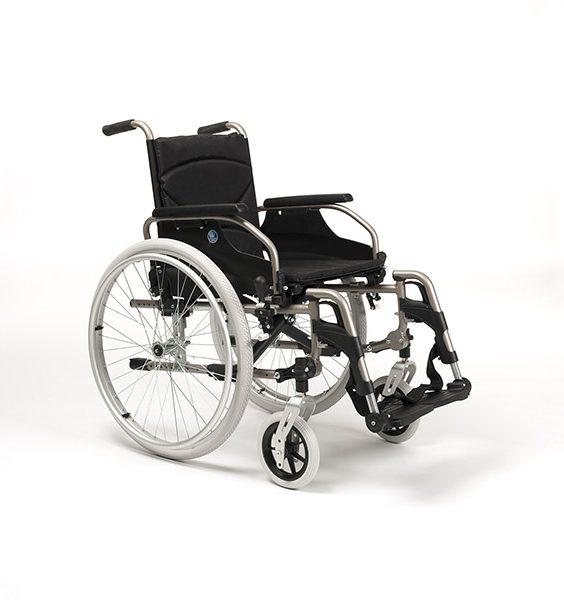 Mechanický invalidný vozík V 300 1