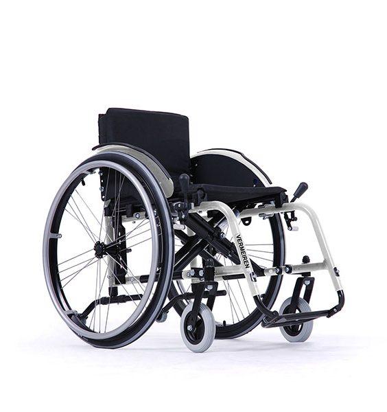 Mechanický invalidný vozík Escape 1