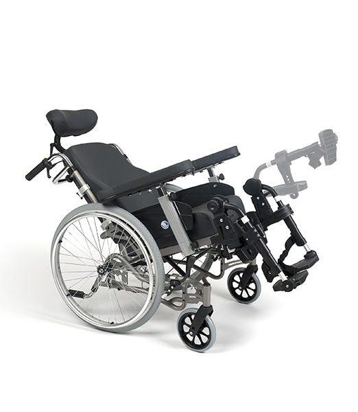 Mechanický invalidný vozík Inovys