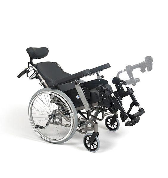 Mechanický invalidný vozík Inovys 1