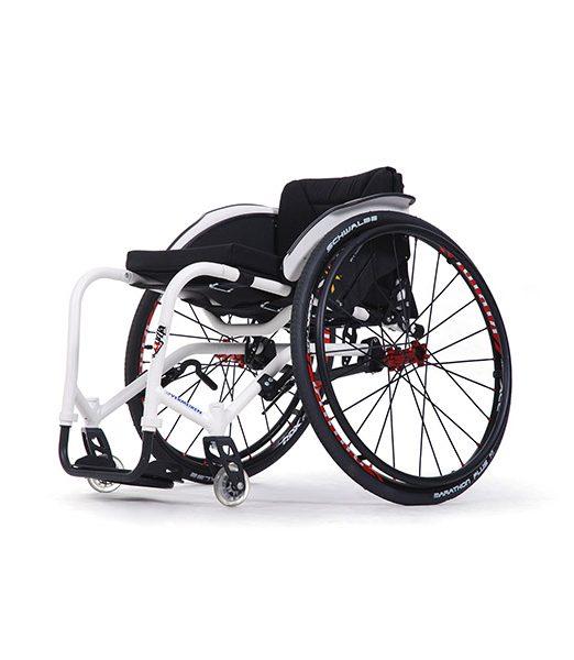 Mechanický invalidný vozík Sagitta