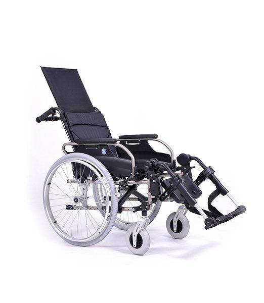 Mechanický invalidný vozík V30030
