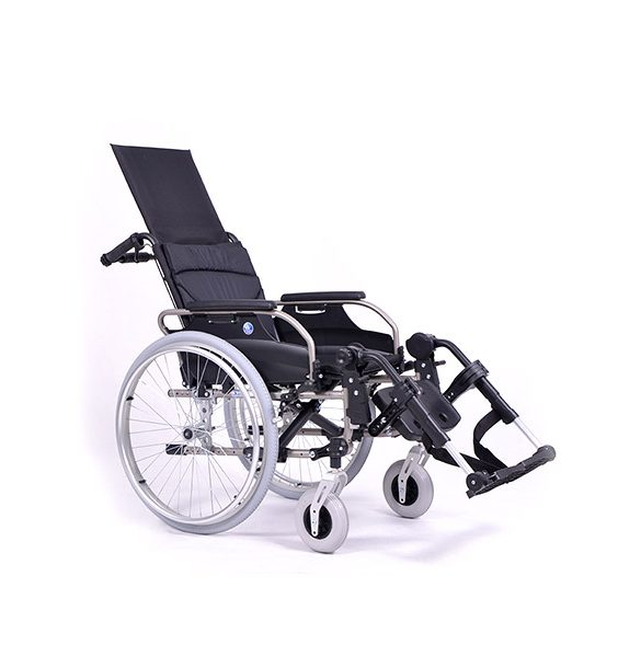 Mechanický invalidný vozík V30030 1