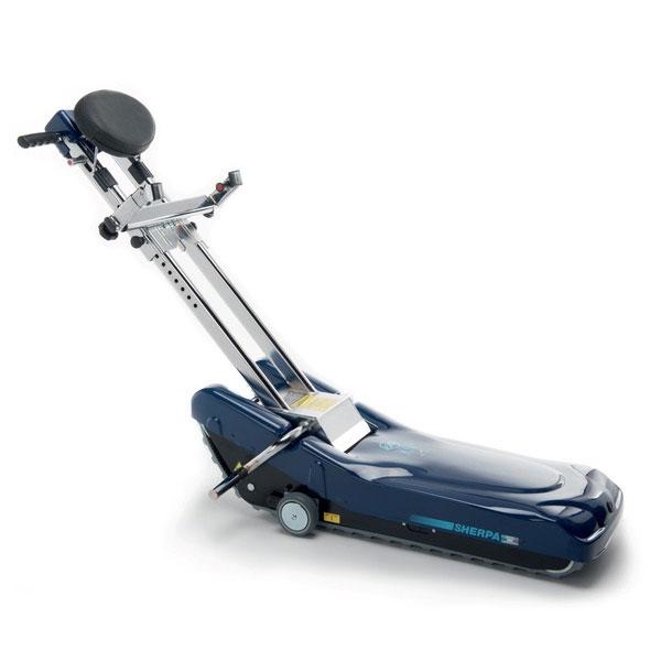 pásový schodolez ksp sherpa N902
