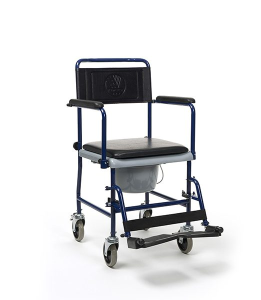 Toaletný vozík Mopedia RC110