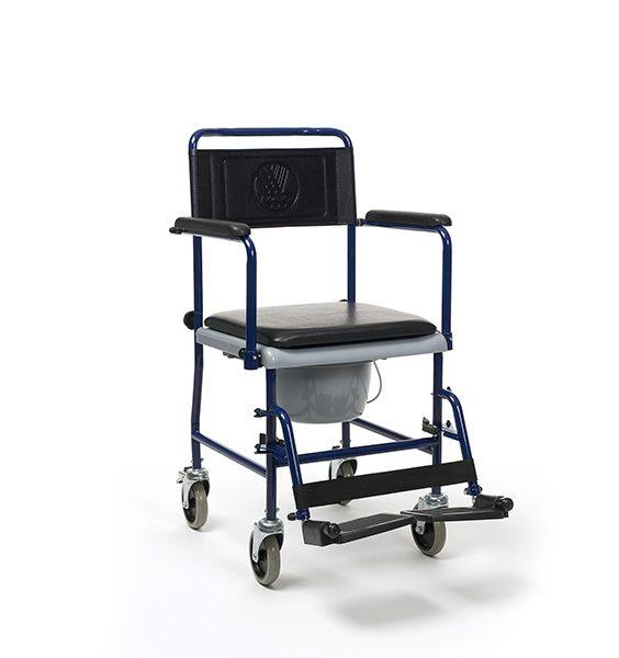 Toaletný vozík Mopedia RC110 1