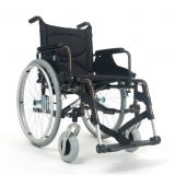 2-manual-wheelchair-lightweight-V200-immobility-healthcare