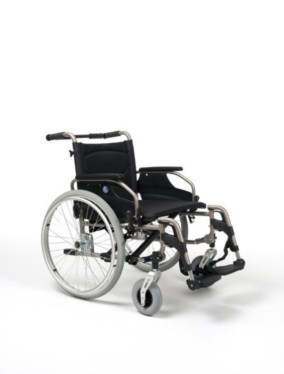3-manual-wheelchair-lightweight-V200-immobility-healthcare