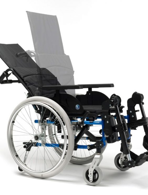 3-manual-wheelchair-lightweight-V500-30-immobility-healthcare